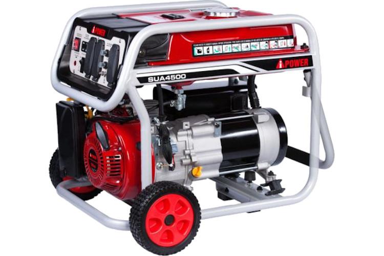 Generator 4500W