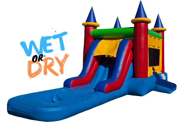Castle Combo (Wet)
