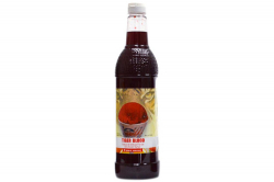 Tigers Blood Syrup (25oz)