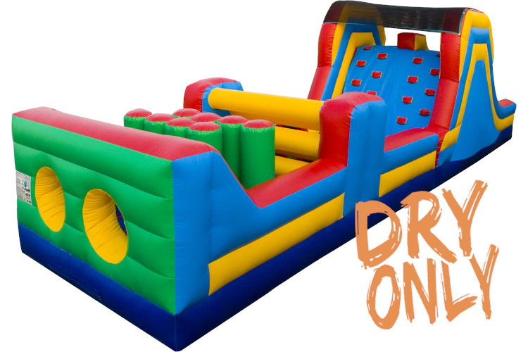 Obstacle Course 40'